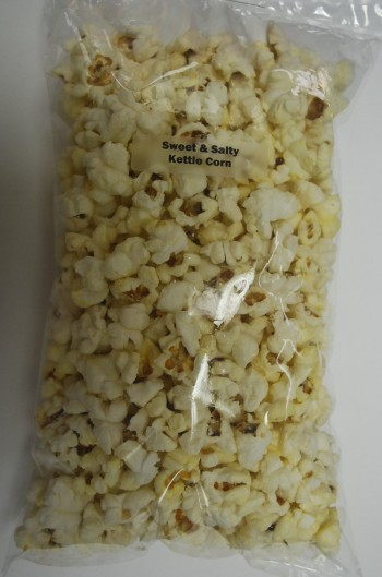 Image for Sweet & Salty Kettle Corn