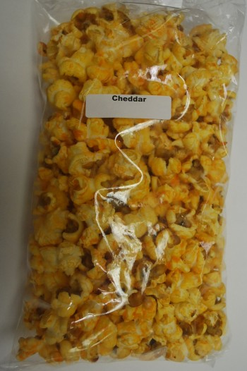 Image for Cheddar Popcorn