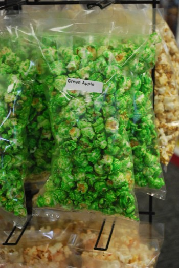 Image for Green Apple Popcorn