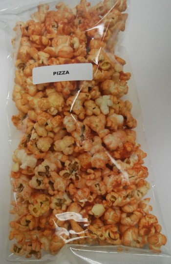 Image for Pizza Popcorn