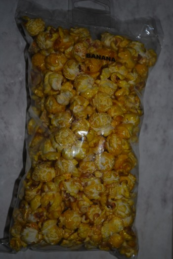 Image for Banana Popcorn