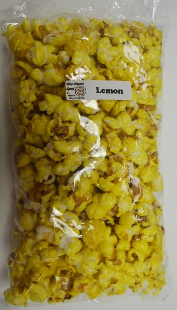 Image for Lemon Popcorn