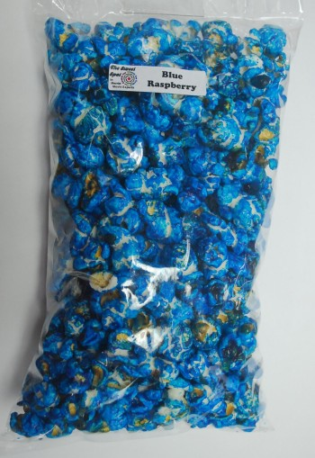 Image for Blue Raspberry Popcorn