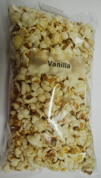 Image for Vanilla Candied Popcorn